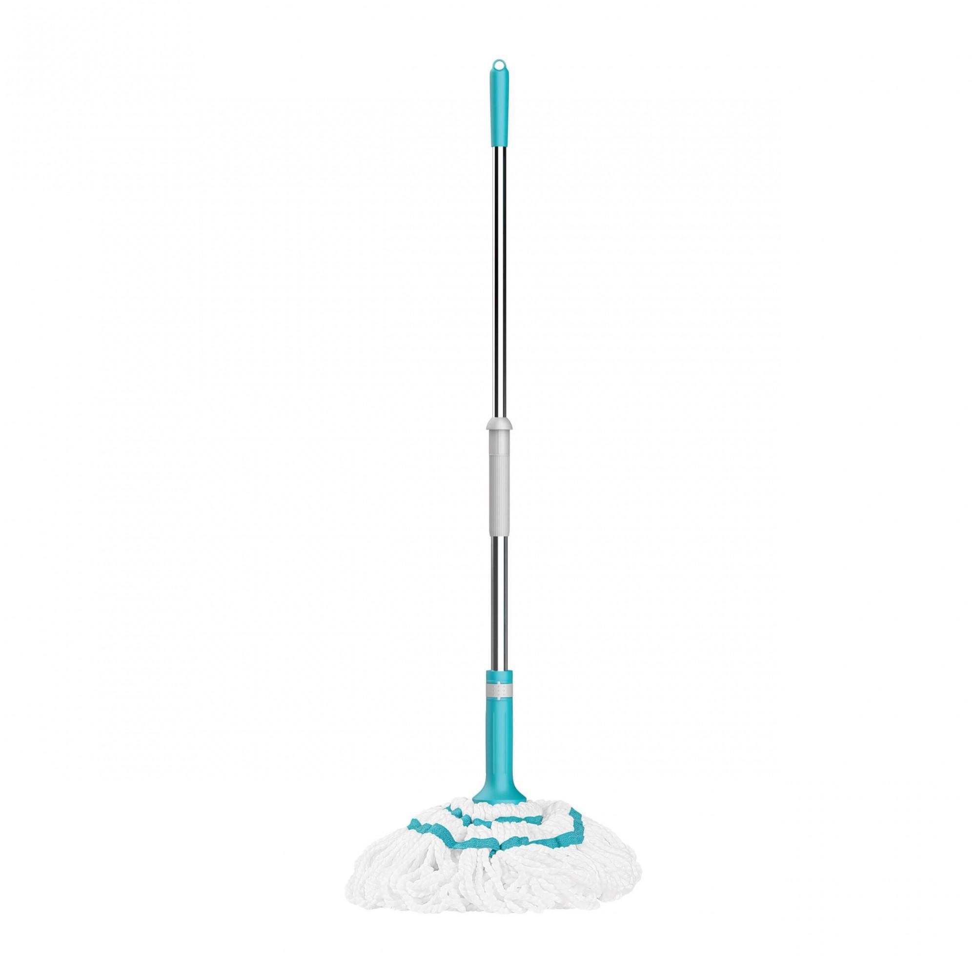 Mop Twist Cabo Extensível - Flash Limp   - Pensou Filtros