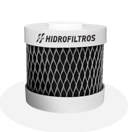 Neutralizador de Odores Odorblock Hidrofiltros com Carvão Ativado  - Pensou Filtros