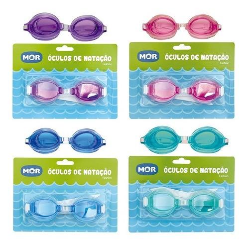 oculos de natação infantil sortidos  - Pensou Filtros