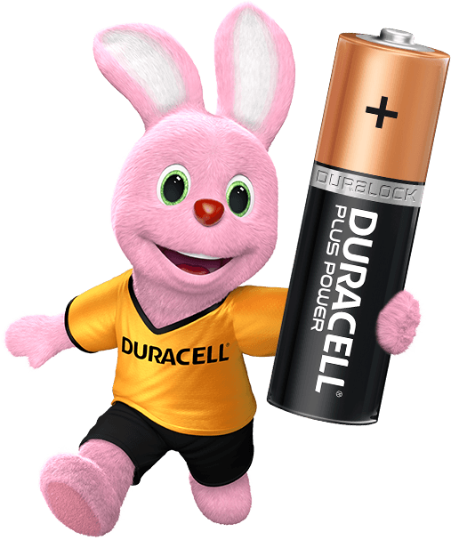 Pilha Duracell AAA - Kit com 16 Unidades  - Pensou Filtros