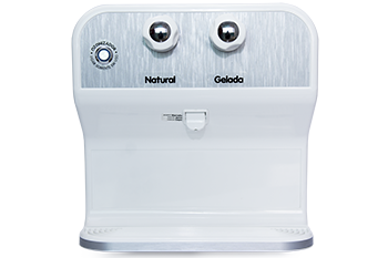 Purificado Purizon Robotic - Branco 220v  - Pensou Filtros