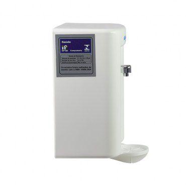 Purificador de Água AquaNew -  Junior Ozon - Ozônio, Bacteriológico. - Branco  - Pensou Filtros
