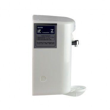 Purificador de Água AquaNew Ozon - Ozônio, Bacteriológico e Alcalino 127v  - Pensou Filtros