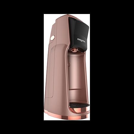 Purificador de Água Easy Special Edition Rosé Gold - Acquabios  - Pensou Filtros