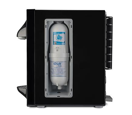 Purificador de Água Soft Star Preto - 110v   - Pensou Filtros