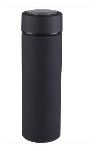 Squeeze Termico Inox 500ml Termopro - CORES  - Pensou Filtros