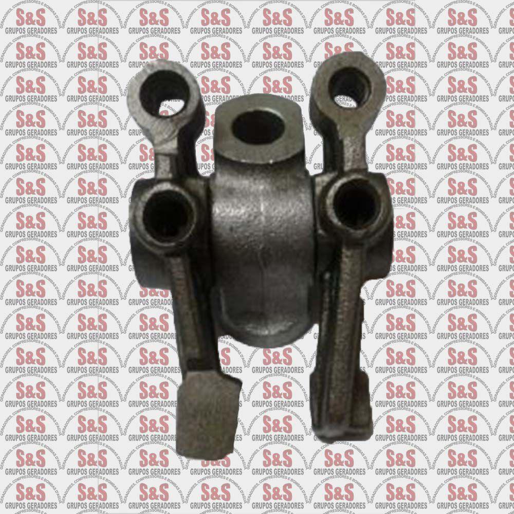 Balancim Completo Motor Diesel Branco 5.0/7.0