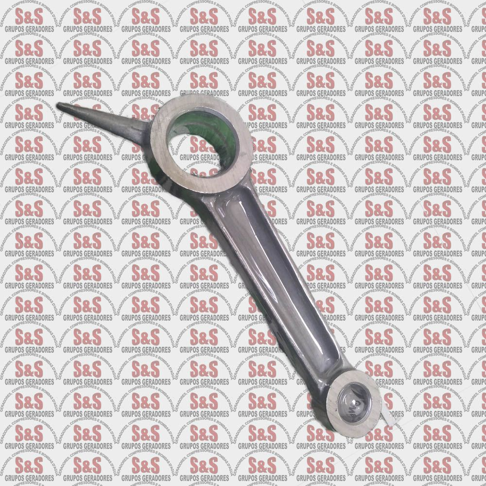 Biela Compressor de Ar Motomil (CMV-6,0/CMV-10)