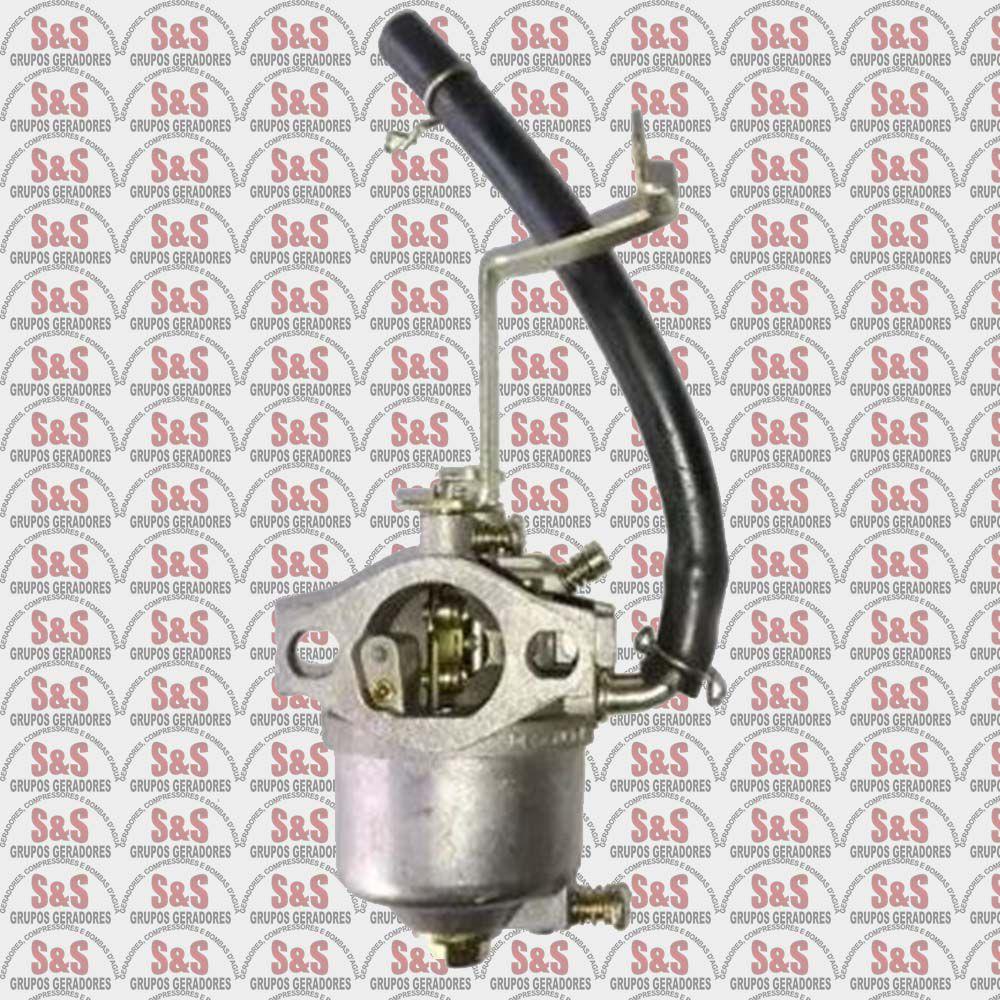 Carburador Grupo Gerador 950 Watts - Multimarcas