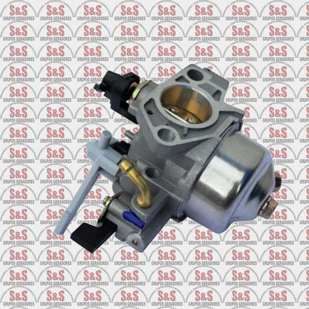 Carburador Completo 13.0 HP- Multimarcas