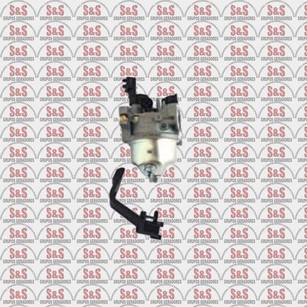 Carburador Grupo Gerador 2800/3500 Kva - Multimarcas