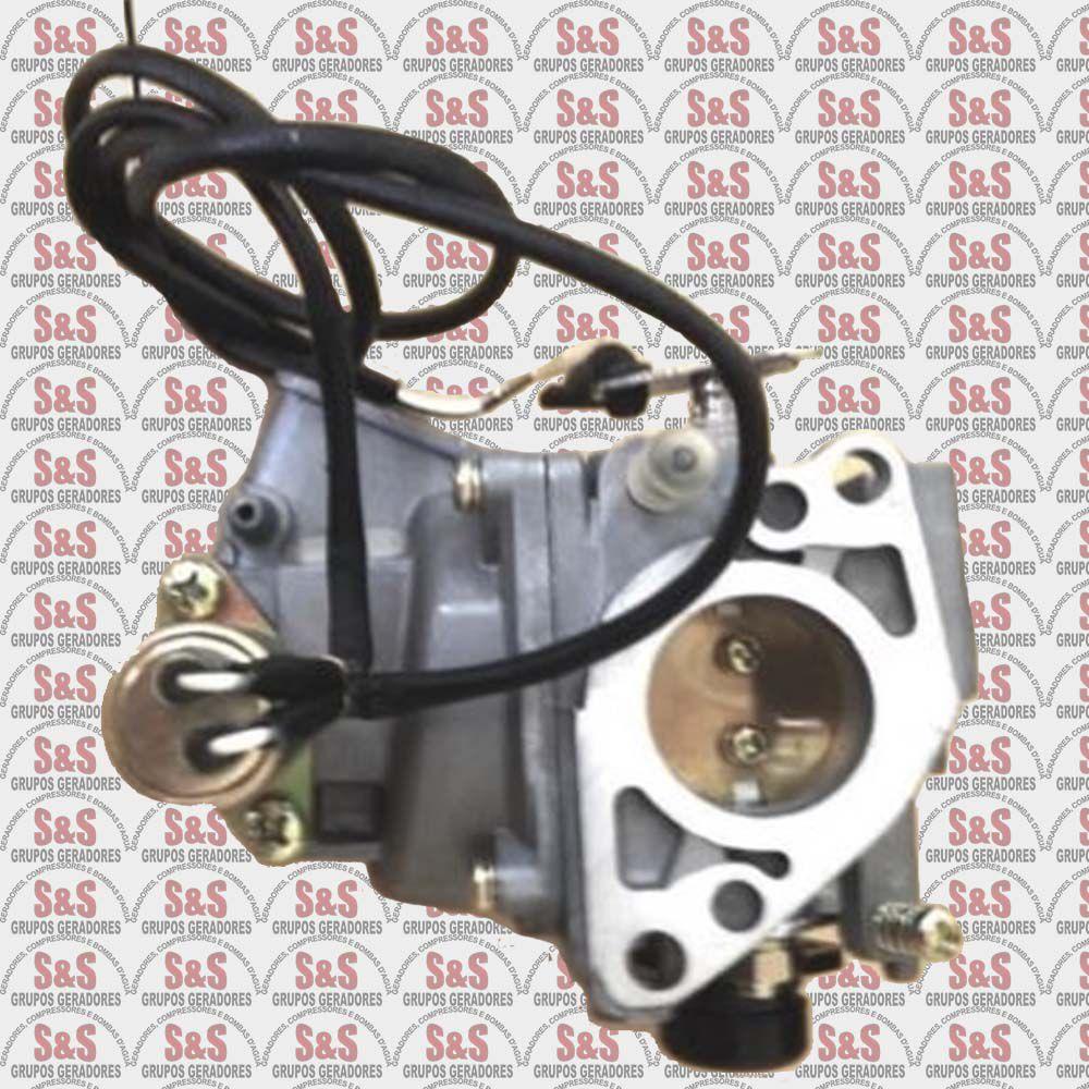 Carburador Motor Estacionario Branco 20hp-b4t620h