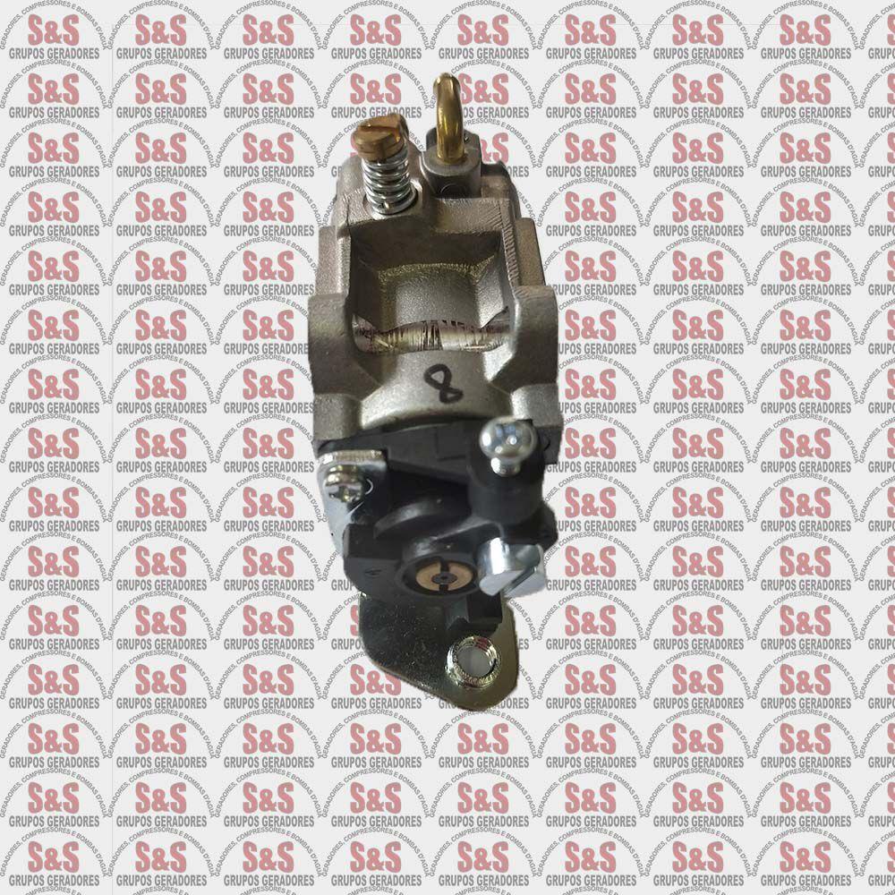 Carburador Roçadeira  Toyama TBC43H/43SH/52H