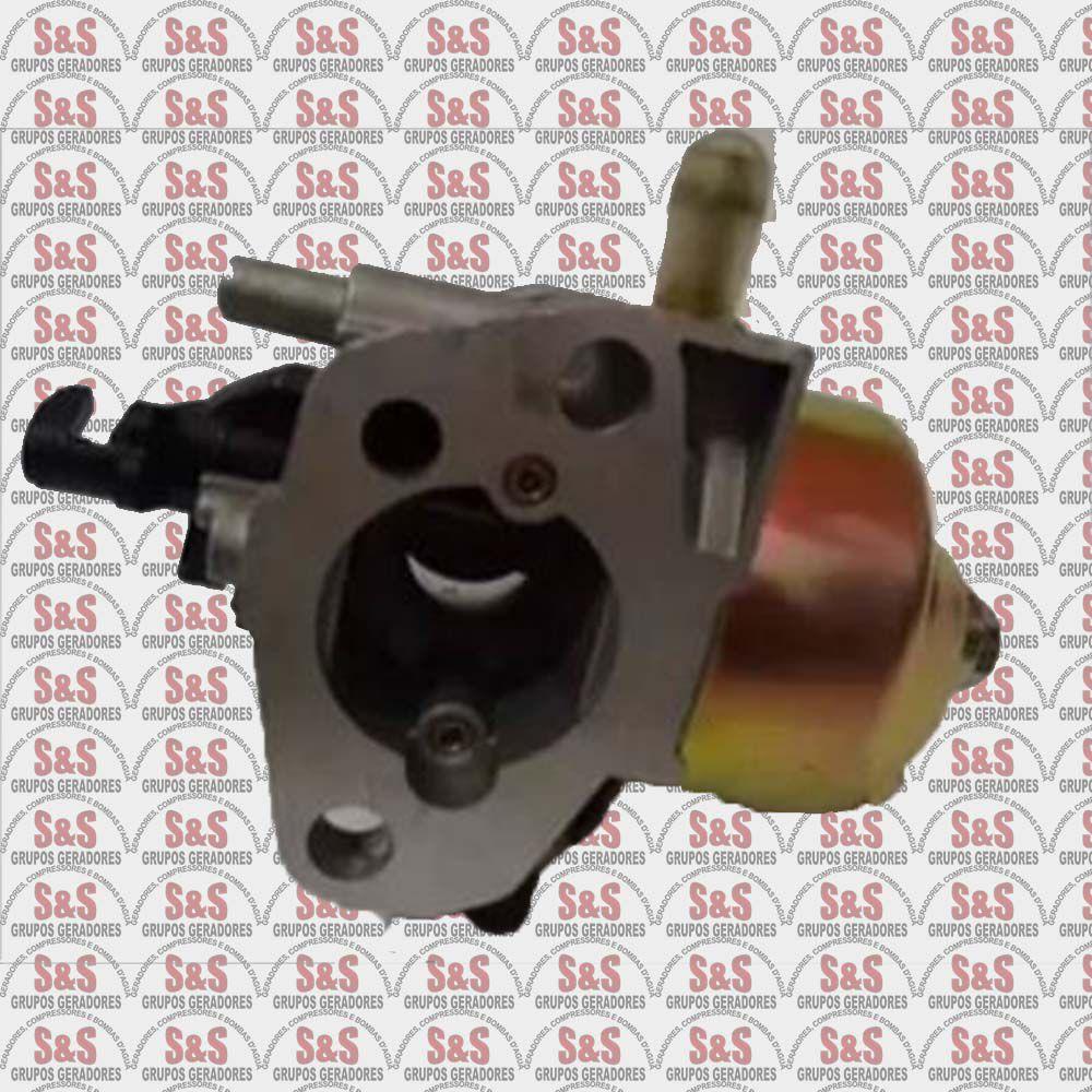 Carburador Toyama Motor Vertical 6,7