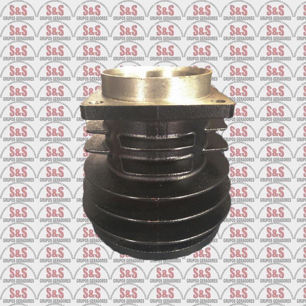 Cilindro Ø 90mm Compressor de Ar Motomil |CMAV-20I|CMV-30|40