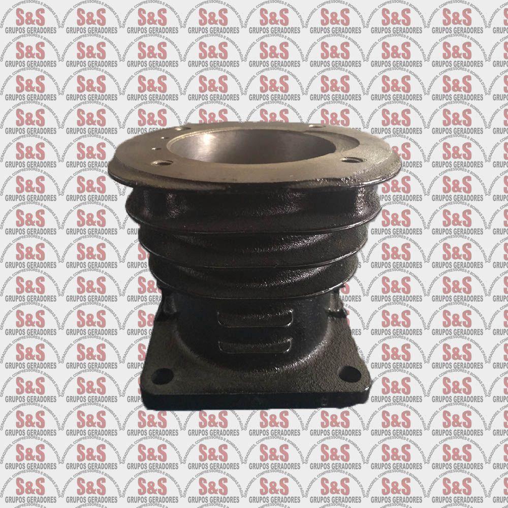 Cilindro Compressor de Ar Motomil CMW-2 - 15/175