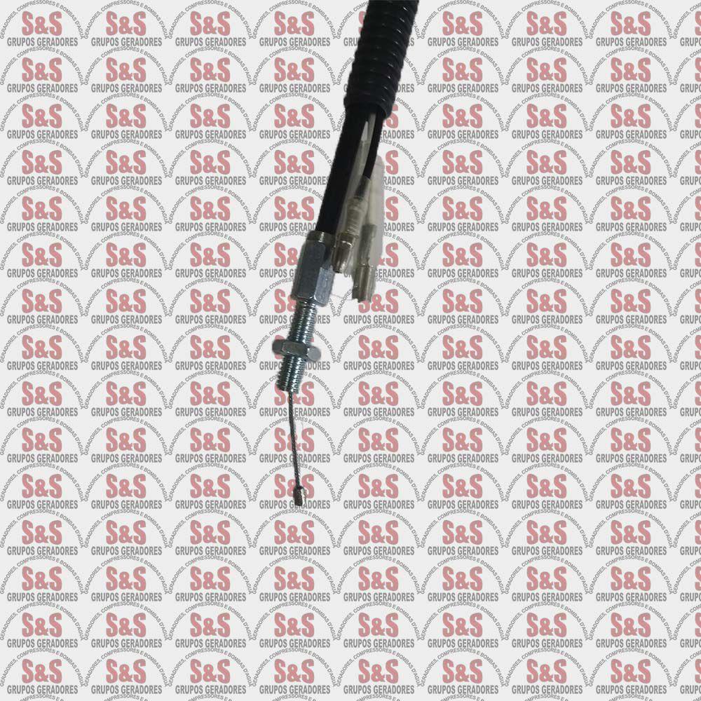 Conjunto Aceleração Toyama TBC26DX/TBC26MTX