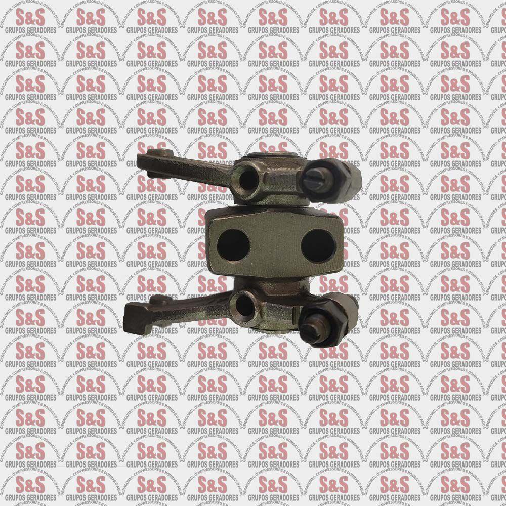 Conjunto Balancim Motor Diesel Toyama TD100