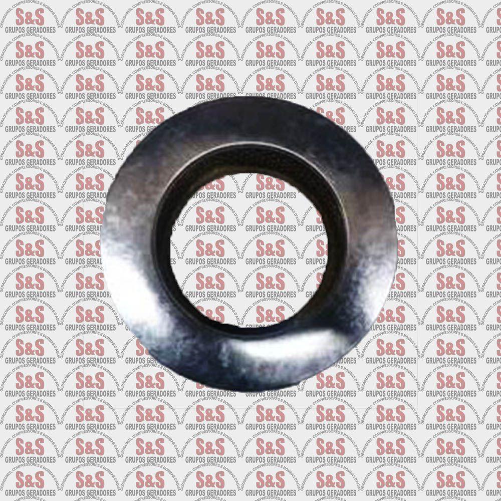 Conjunto Filtro de Ar Completo Motor Diesel Toyama -TDMG25/TD25SGE 25kva