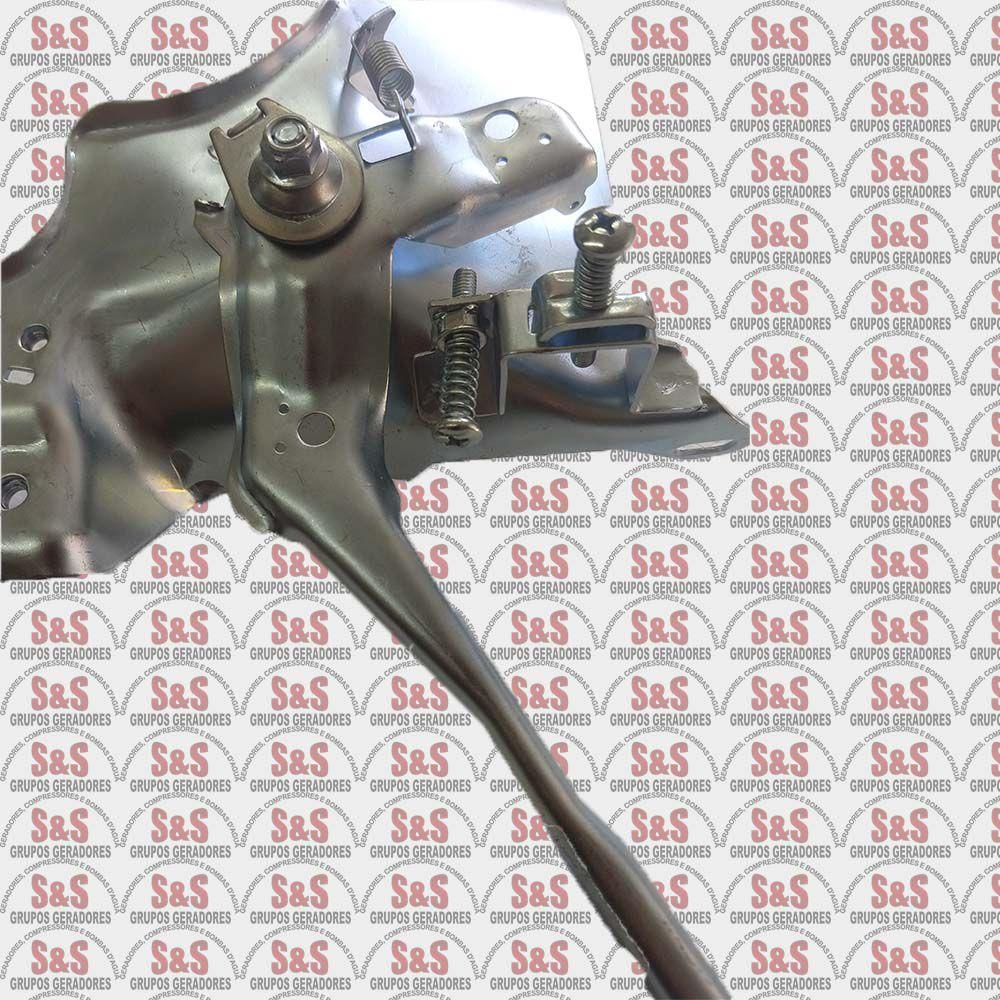 Controle De Rotação Completo Motor Gasolina 13HP