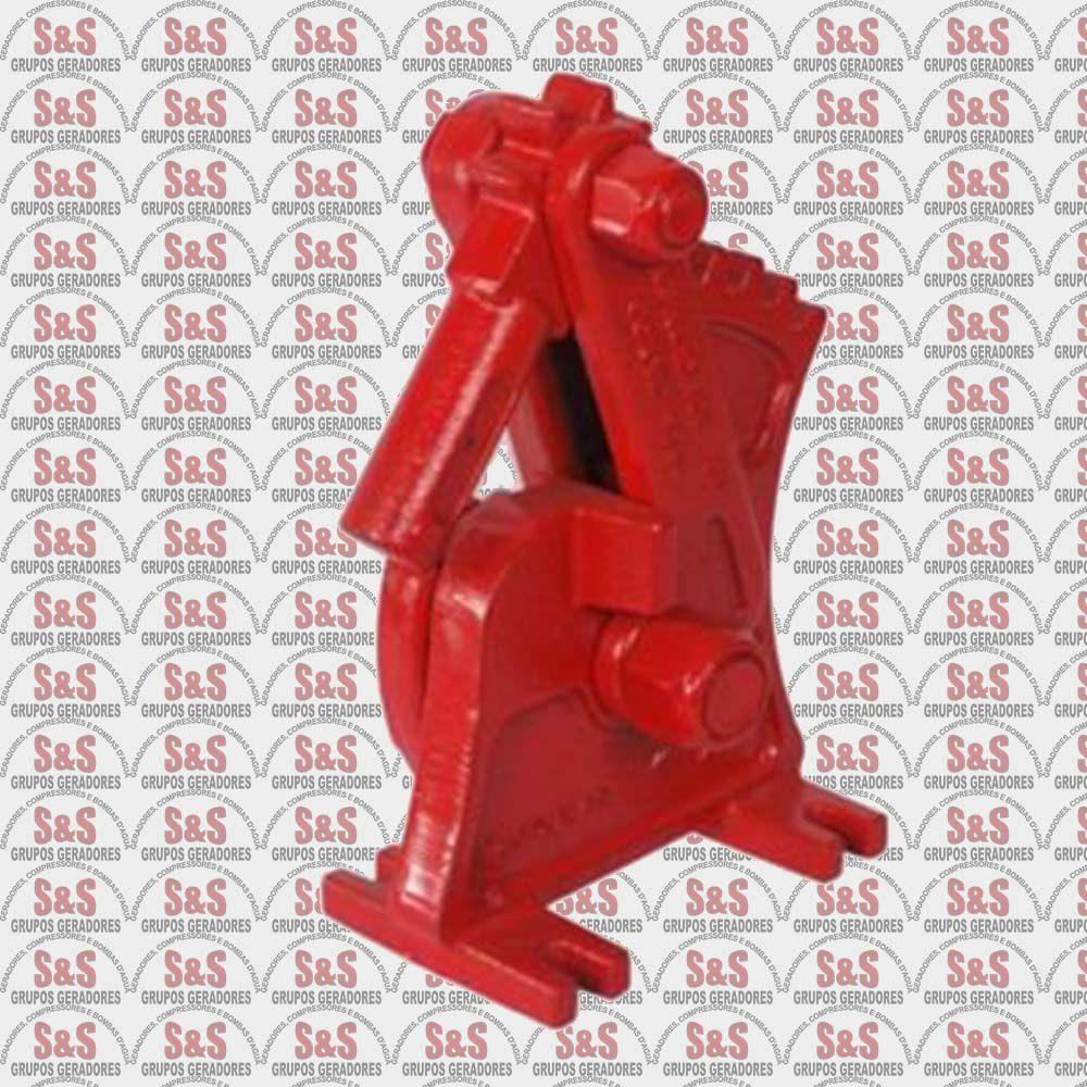"""Cortador de Vergalhão - Manual - Corte Max.3/8"""" - MCV 0 - Motomil"""