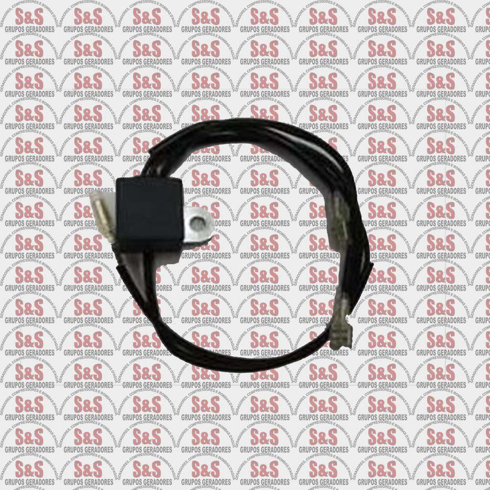 Diodo Interruptor Parada Motor 20.0HP