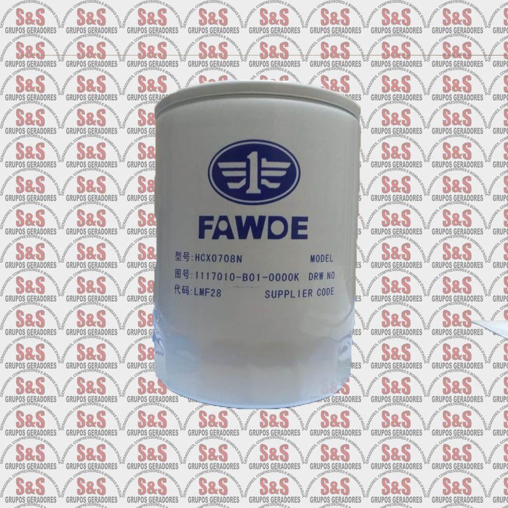 Elemento filtro de combustível - TDMG25
