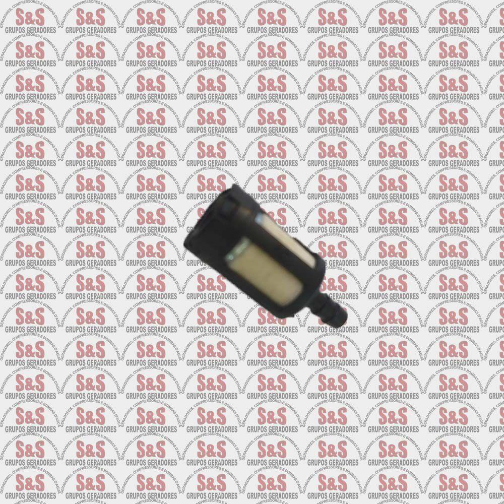 Filtro Combustível Toyama Roçadeira 26L