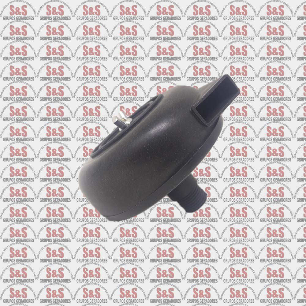 Filtro de Ar Compressor de Ar Motomil - CMI-7,6/24 | CMI-8,7/24
