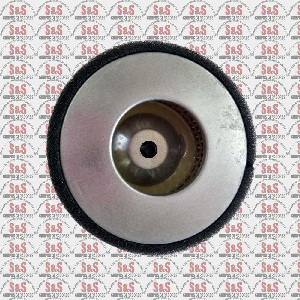 Filtro de Ar (ELEMENTO) Motor Diesel 5.0 HP/ 7.0 HP- Multimarcas