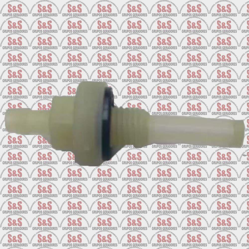 Filtro de Combustivel Motor 5.5/6.5 HP