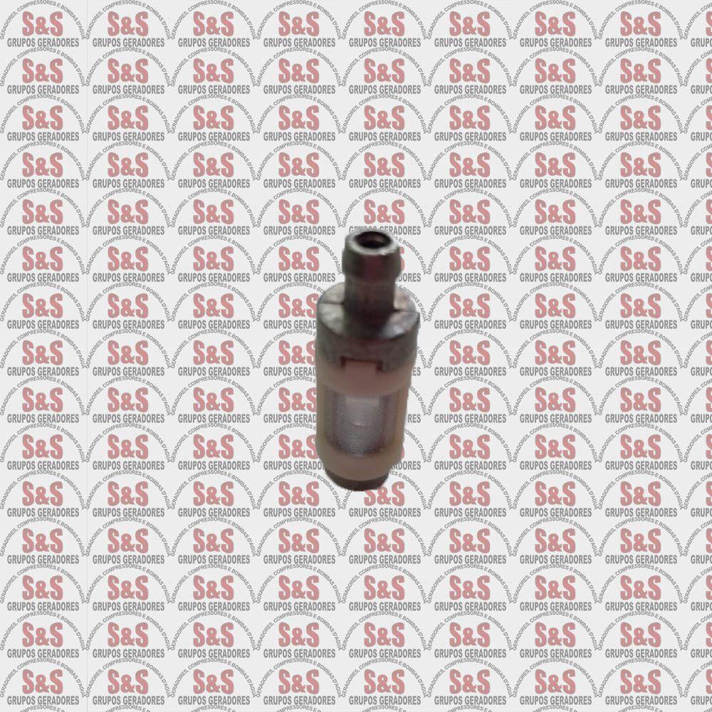 Filtro de Combustível Motosserra Toyama TCS46/53/58