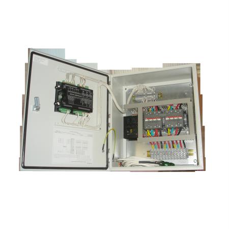 QTA Exclusivo para Gerador de energia NDE19STA3 e NDE19EA3 - Nagano