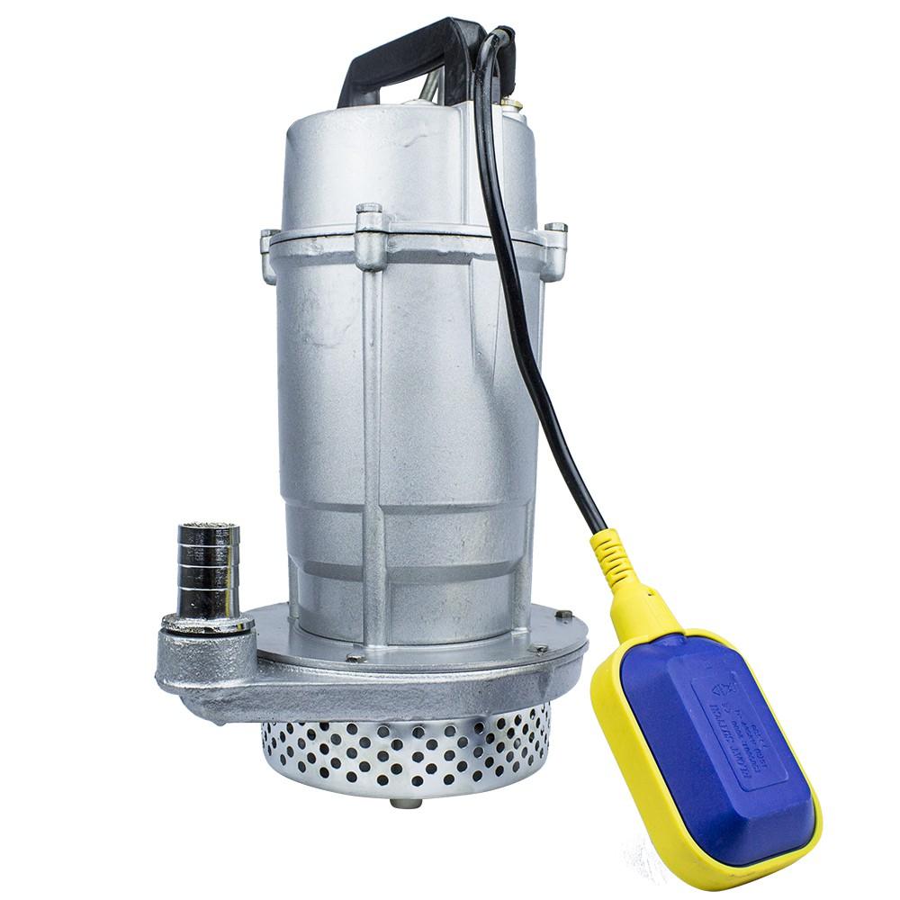 """Bomba D'água Submersível para Água Limpa 1 HP, 1"""" - 220 Volts - QDX750 - Tander"""