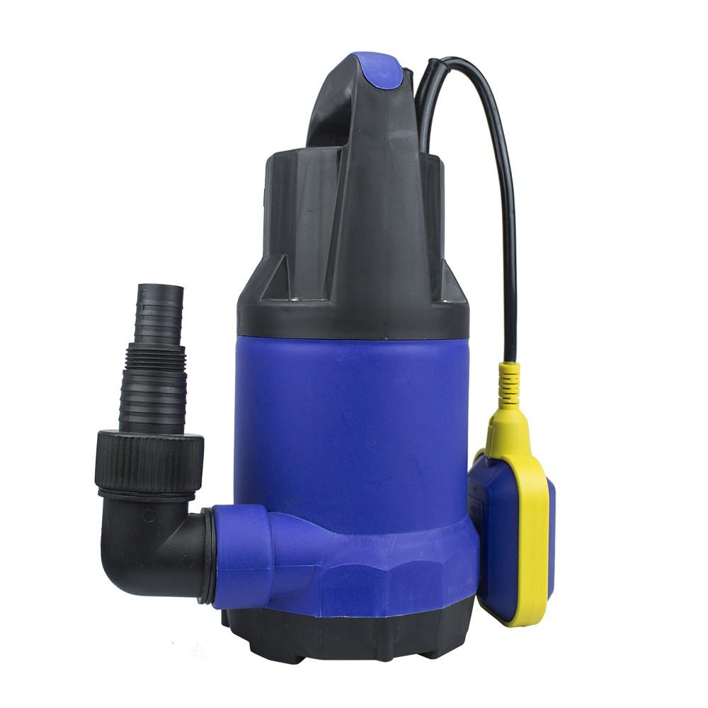 Bomba D'água Submersível para Água Suja 1/2 HP, 1