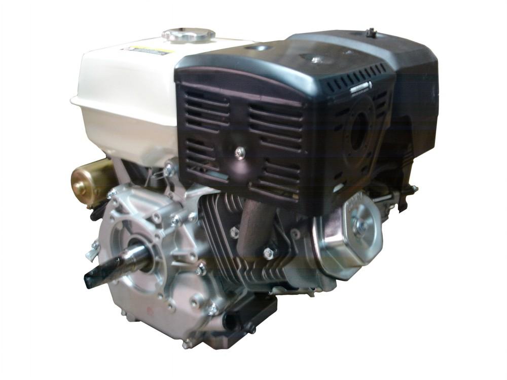 Motor a Gasolina - 4 Tempos, Partida Elétrica - 9.0 HP - NMG90E - Nagano