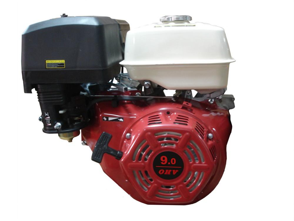 Motor a Gasolina - 4 Tempos - Partida Manual - 9.0 HP - NMG90 - Nagano
