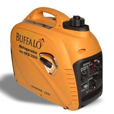 Inverter Buffalo 220V - BFG 2000- Partida Manual
