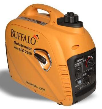 Inverter Buffalo 220V - BFG 2500- Partida Manual