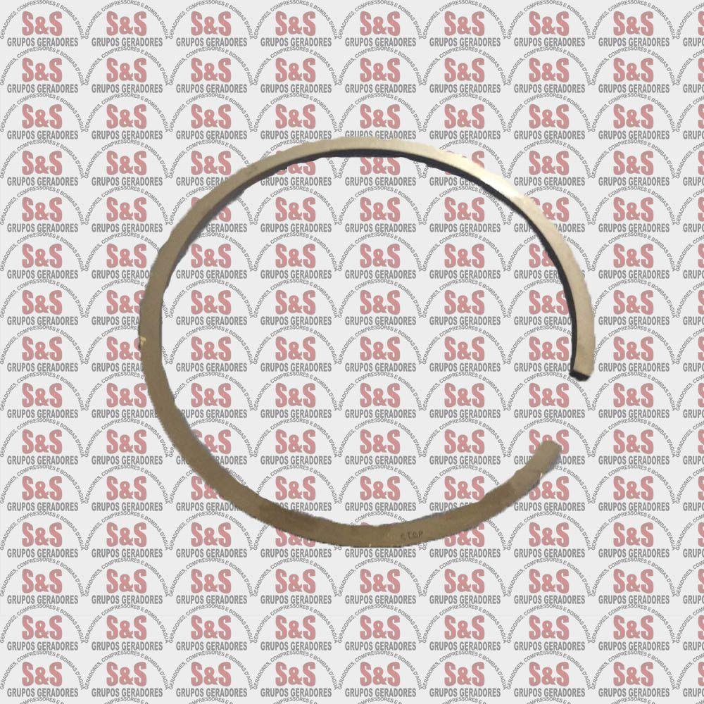 Jogo de Anéis 90mm Compressor de Ar Motomil CMAV20l/CMAV20/CMV30/40