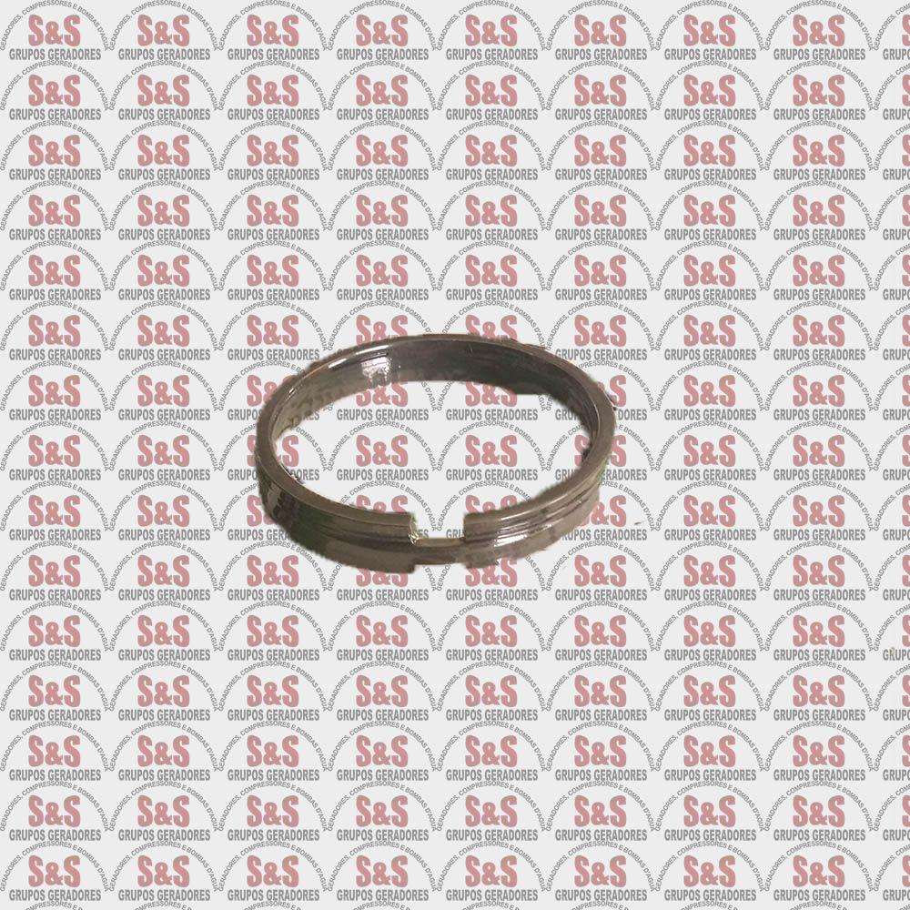 Jogo de Anéis Compressor de Ar Motomil (CMV-6,0/CMV-10)
