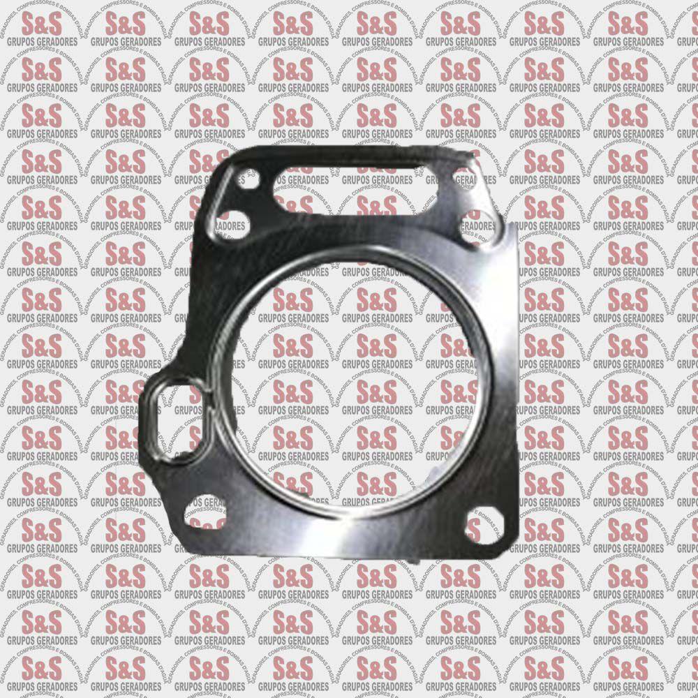 Junta Cabeçote Motor Gasolina B4T 20.0 HP