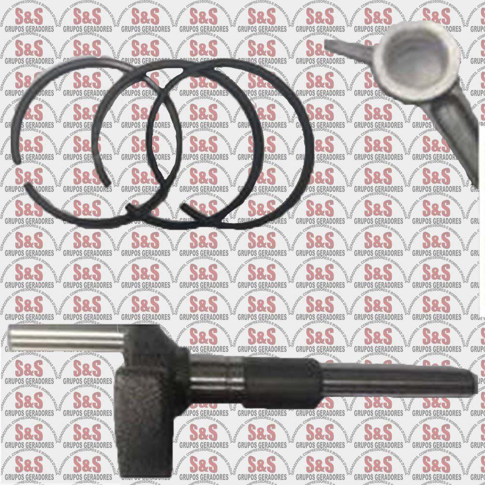 Kit Compressor CMV10PL