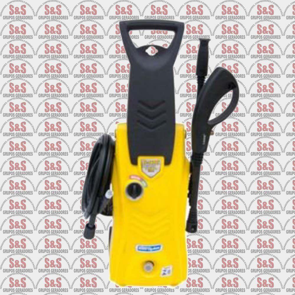 Lavadora De Alta Pressão 1400W - 110V - EL1400I - Eletroplas