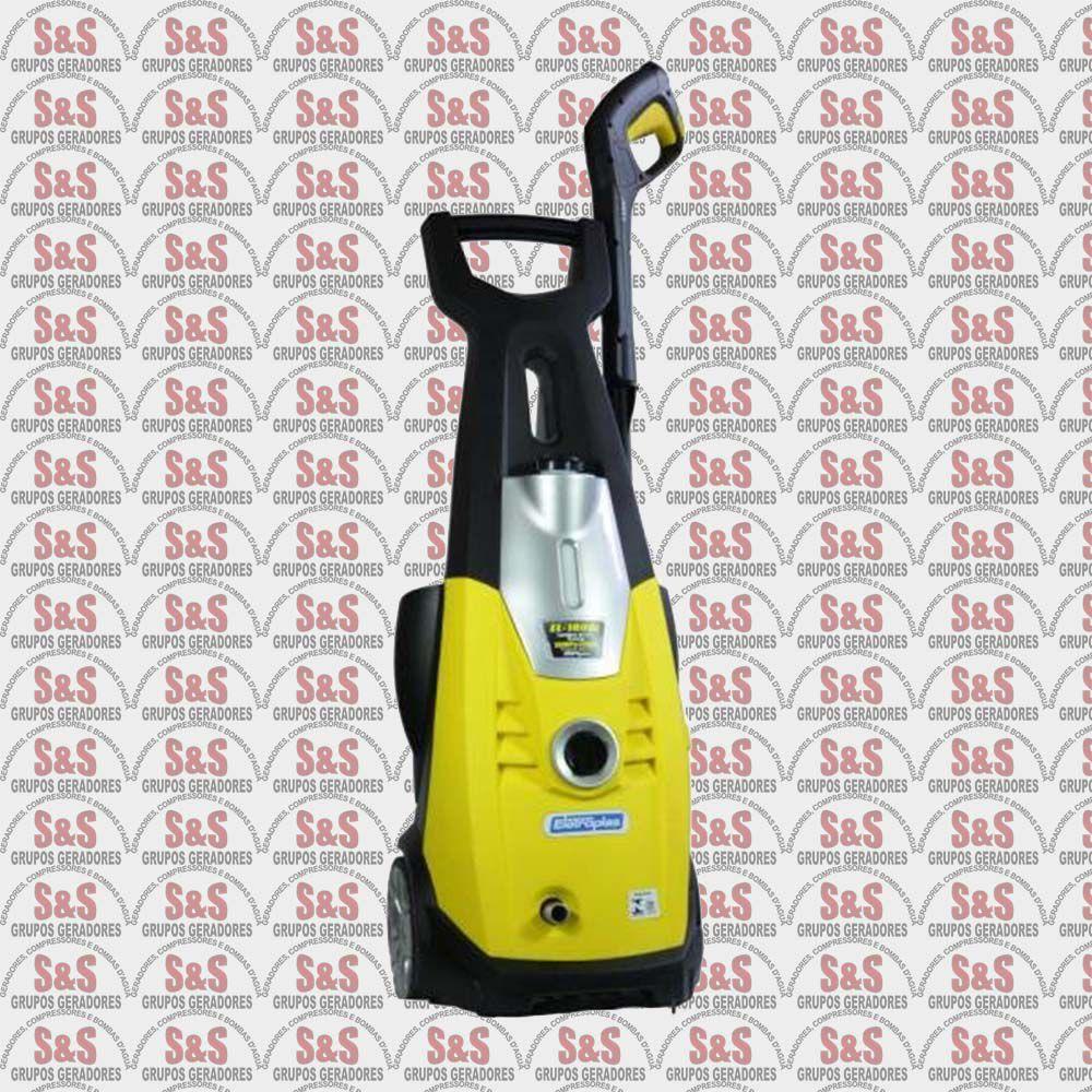 Lavadora De Alta Pressão 1800W - 127V - EL1800I - Eletroplas