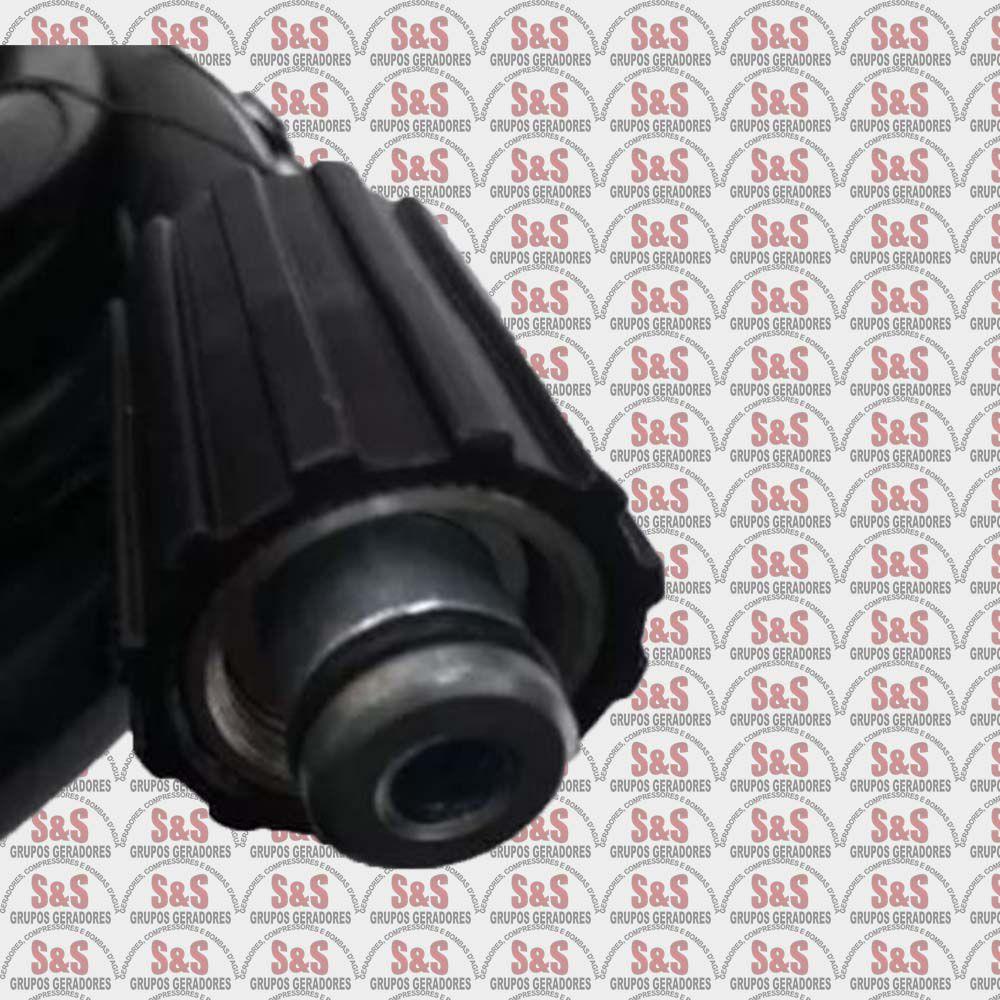 Mangueira Trama Nylon 5MT Lavadora Eletroplas Alta Pressão- EL1400|1600|17