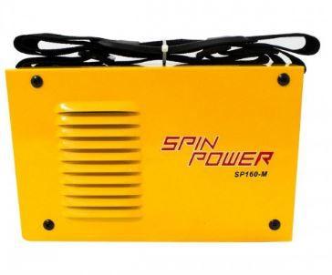 Maquina Inversor De Solda - Vulcan  SP160M 160 Amperes 220 VOLTS SPIN POWER