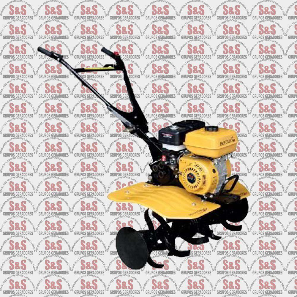 Motocultivador a Gasolina - Partida Manual - BFG900 - Buffalo