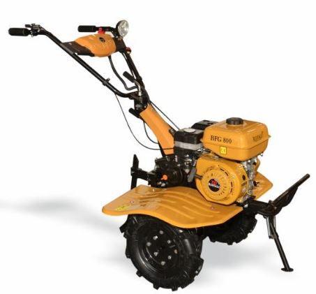 Motocultivador- Buffalo BFG 800