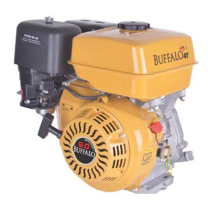MOTOR 4T BFG 9.0CV-GASOLINA-BUFFALO-PARTIDA MANUAL
